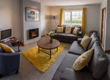 Dingle Bay Suite (First Floor)